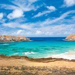 Playa Fernando de Noronha