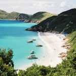 Playa Arraial do Cabo