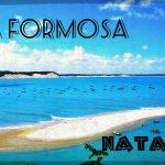 Playa Baía Formosa