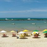 Playa Barra de São Miguel