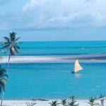 Playa Barra do Cunhaú