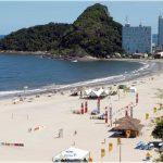 Playa de Caiobá