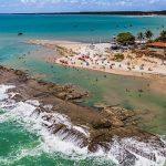 Playa de Coruripe