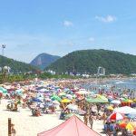 Playa de Guaratuba