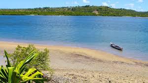 Praia Itamaracá