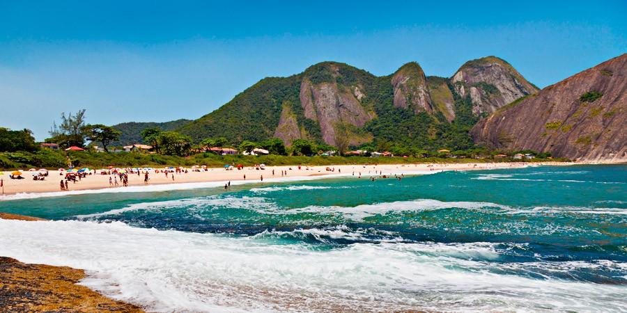Praia Niterói