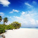 Playa de Areia Branca