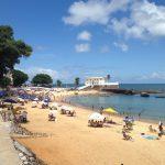Playa de Salvador
