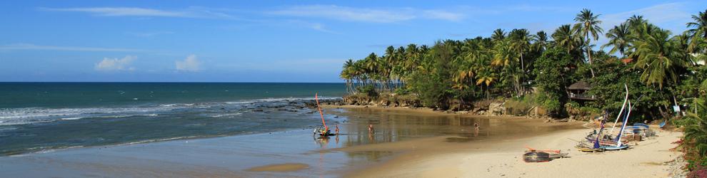 Praia Taíba