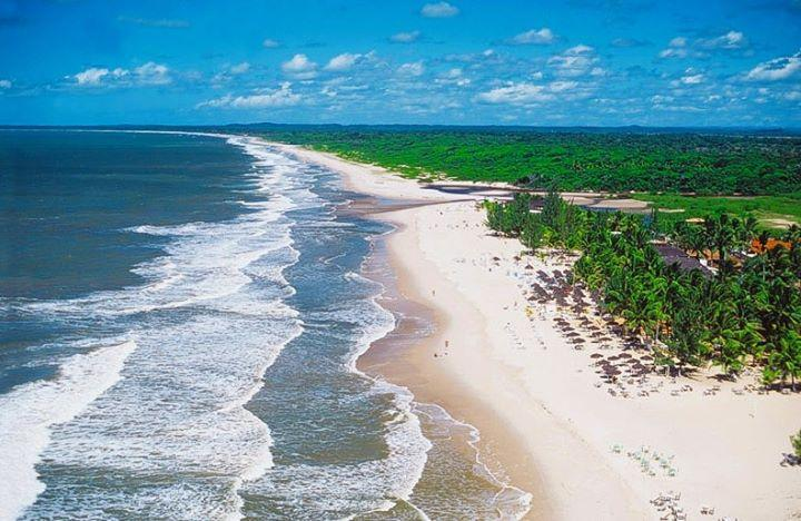 Praia Valença