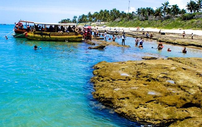 praia do frances